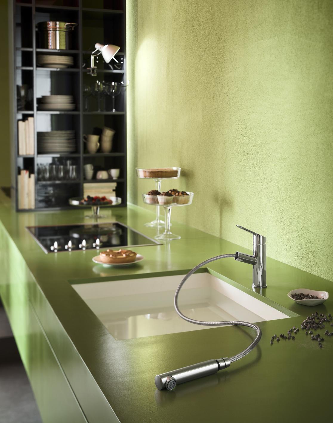 Nobili Rubinetterie - catalogo generale cucina - gallery