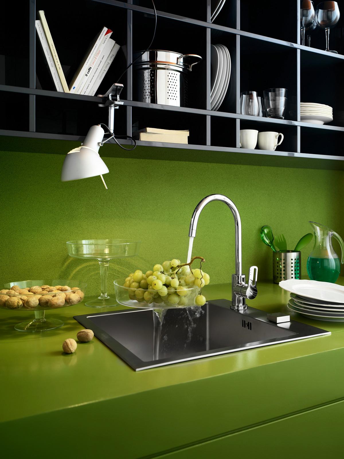 nobili rubinetterie cucina - 28 images - emejing rubinetteria cucina ...