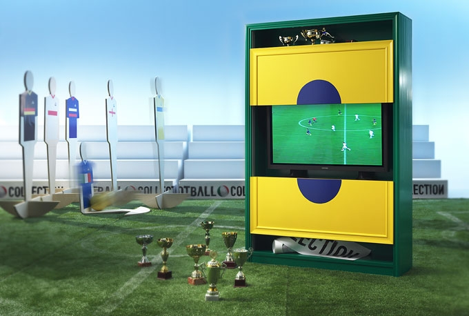 Modenese-Football 2012