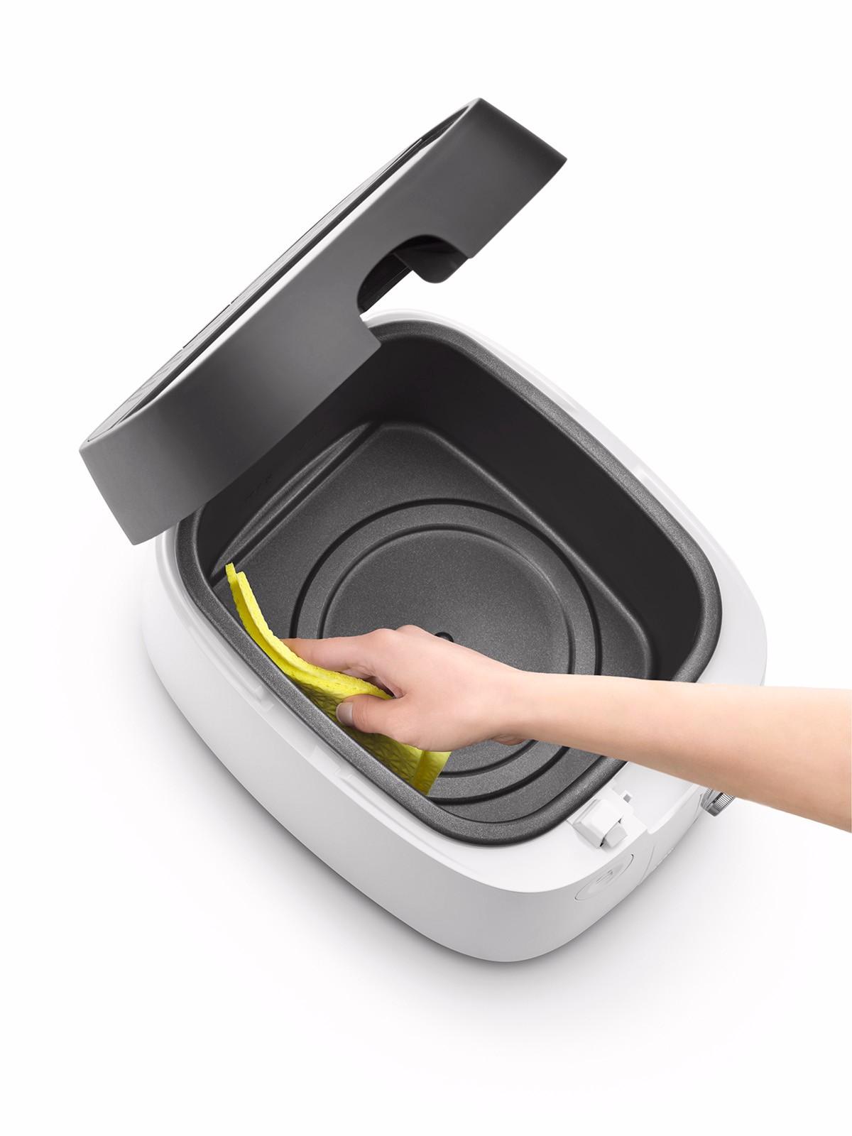 Varianti per DeLonghi - friggitrice FS6055 - pulizia facile