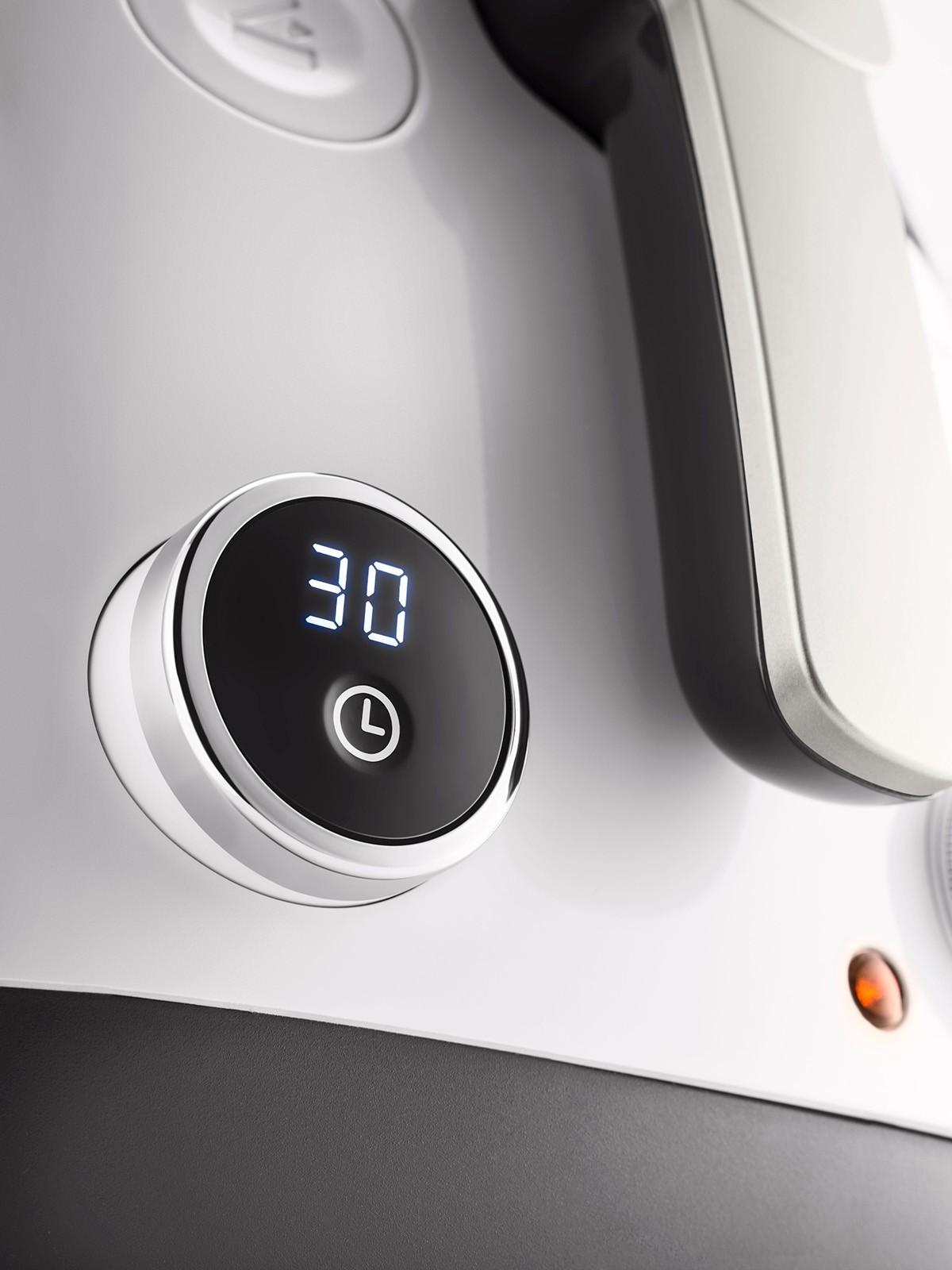 Varianti per DeLonghi - friggitrice FS6067 - dettaglio