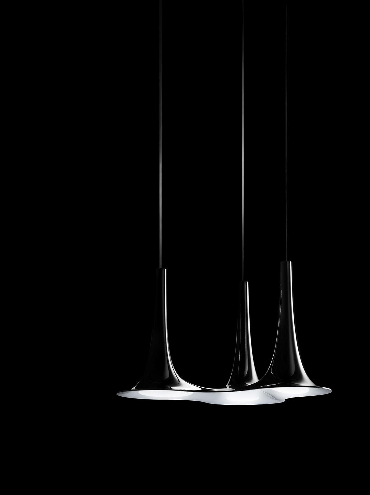 ©Varianti - Axolight - Nafir3 - design Karim Rashid - still life