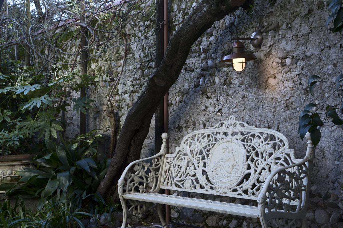 ©Varianti - IL FANALE - new classic - patio