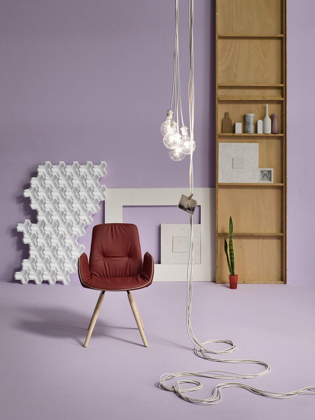 ©Varianti per Eforma - ambientazione e styling nuova collezione