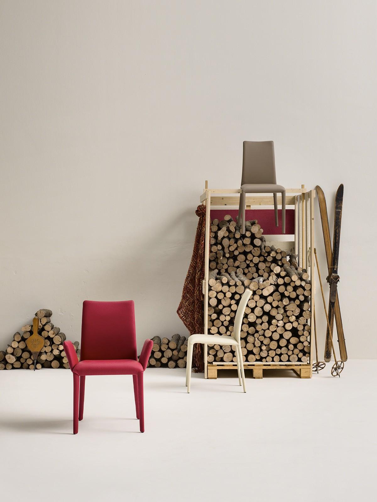 ©Varianti per Eforma - ambientazione e styling collezione Ada