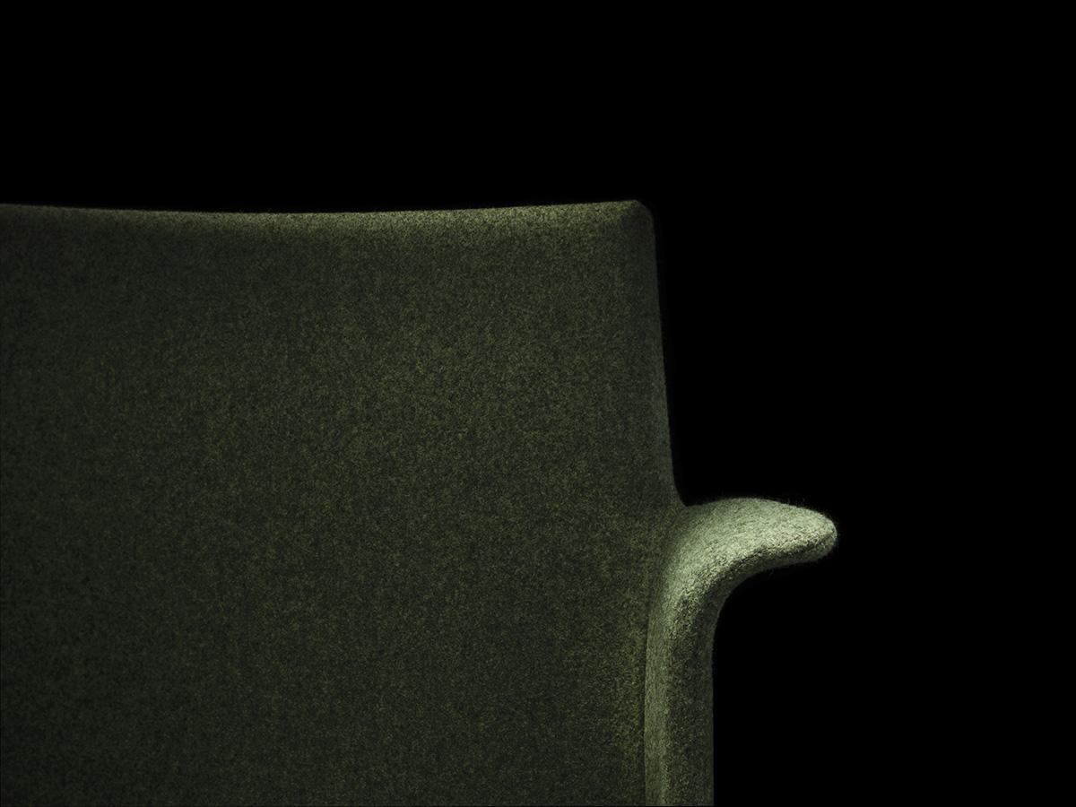 ©Varianti per Eforma - dettaglio emozionale fondo nero